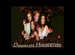 Fonds d'écran Séries TV Desperate housewives