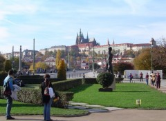Wallpapers Trips : Europ Promenade à Prague