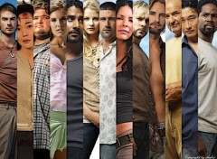Wallpapers TV Soaps Lost les survivants