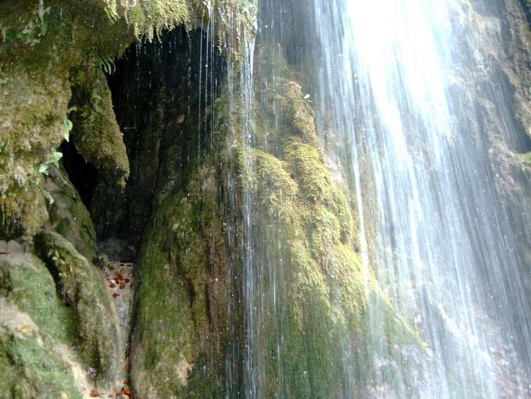 Fonds d'écran Nature Cascades - Chutes Cheile Nerei_Cascada Beusnita