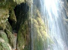 Fonds d'écran Nature Cheile Nerei_Cascada Beusnita