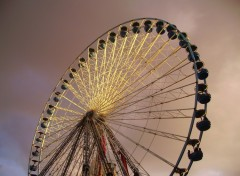 Wallpapers Objects La Grande Roue de Lille