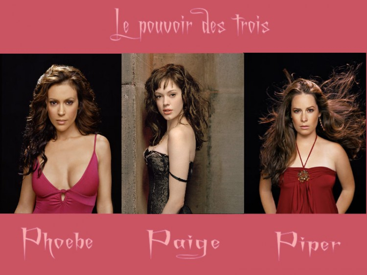 Fonds d'écran Séries TV Charmed charmed!!!!!!!!!!!!!!!