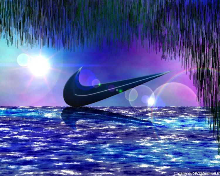 Wallpapers Brands - Advertising Nike Nike 1.2