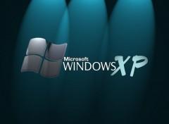 Fonds d'écran Informatique Dark Xp
