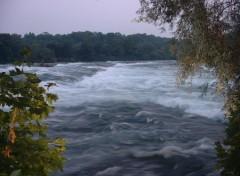 Fonds d'écran Nature chute niagaras fall 20 (slammer)