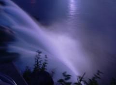 Fonds d'écran Nature chute niagaras fall 01 (slammer)
