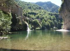 Fonds d'écran Nature Languedoc/Roussillon