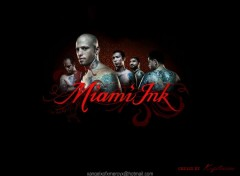 Wallpapers TV Soaps Miami Ink