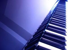 Wallpapers Music 88 keys