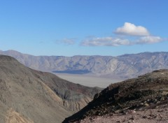 Fonds d'écran Voyages : Amérique du nord Death Valley