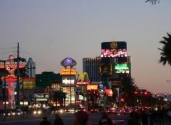 Fonds d'écran Voyages : Amérique du nord Las Vegas !