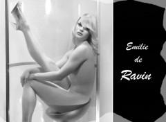 Fonds d'écran Célébrités Femme Image sans titre N°127895