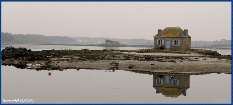Fonds d'écran Voyages : Europe France > Bretagne st cado casa