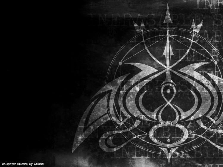 Fond D Écran Tatouage fonds d'écran manga > fonds d'écran full metal alchemist tatouage de