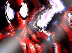 Fonds d'écran Art - Numérique spiderman