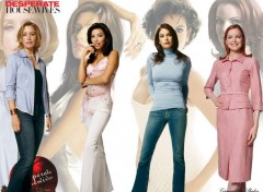 Wallpapers TV Soaps Desperate Housewives