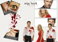 Fonds d'écran Séries TV Nip Tuck