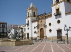Fonds d'écran Voyages : Europe Ronda (Andalousie)