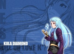 Wallpapers Video Games Kula de King of Fighters