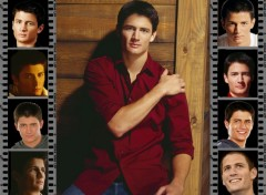 Wallpapers Celebrities Men James