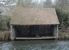 Wallpapers Constructions and architecture Lavoir