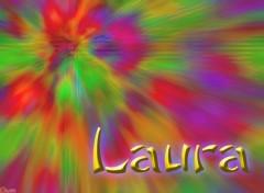 Wallpapers Digital Art Laura