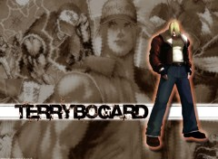 Wallpapers Video Games Terry Bogard