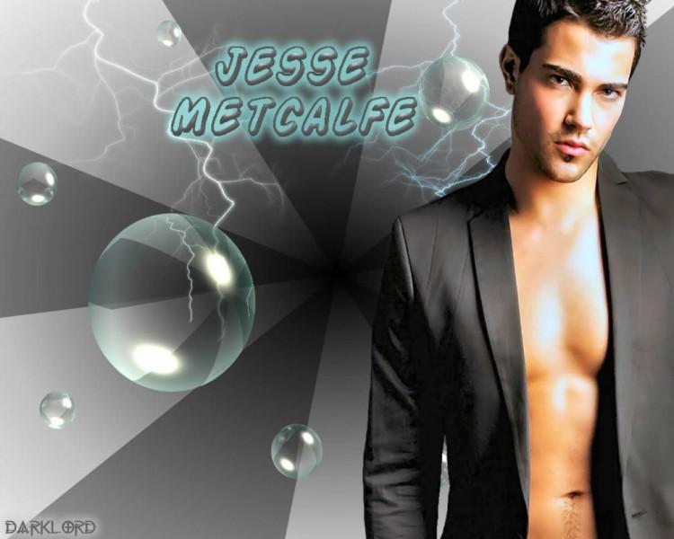 Fonds d'écran Célébrités Homme Jesse Metcalfe Jesse Metcalfe