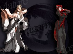 Wallpapers Video Games Vice, Mature & Iori
