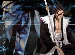 Fonds d'écran Manga Ken-chan :)