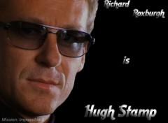 Wallpapers Movies Hugh Stamp