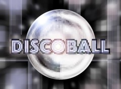 Wallpapers Music Discoball