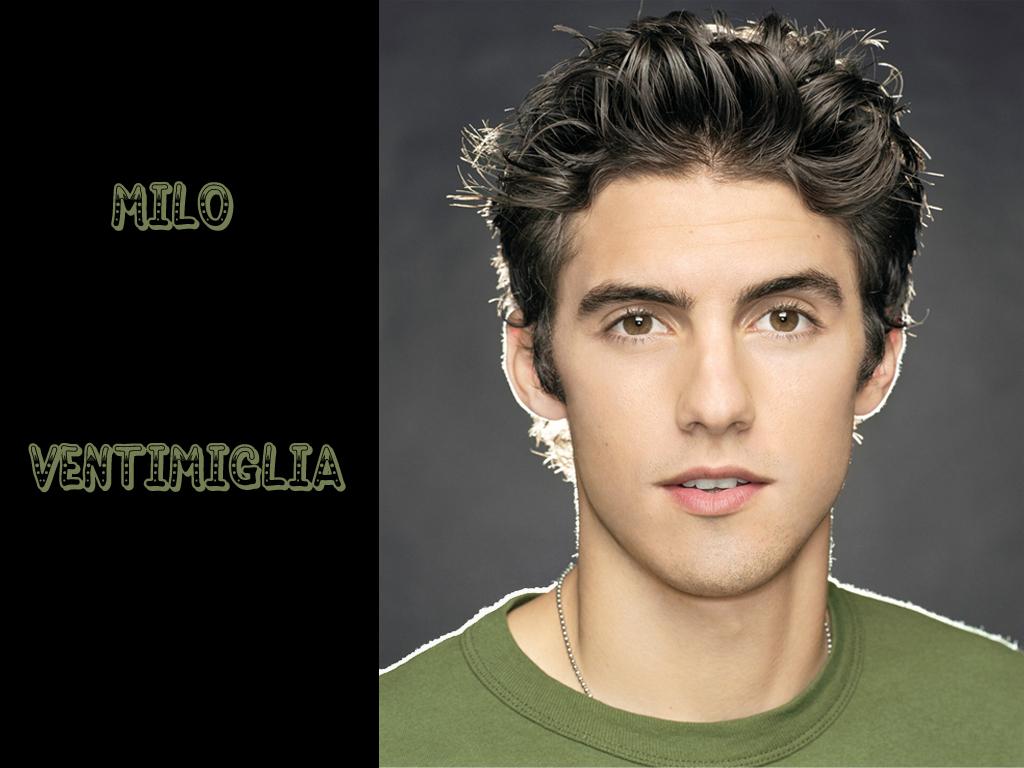 Fonds d'écran Célébrités Homme Milo Ventimiglia Milo