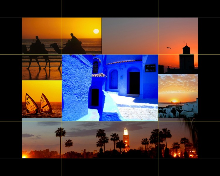 Wallpapers Trips : Africa Morocco Orient, Maroc