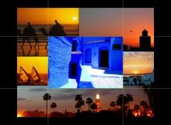 Fonds d'écran Voyages : Afrique Orient, Maroc