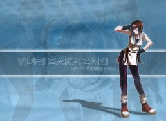 Wallpapers Video Games Yuri Sakazaki
