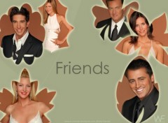 Wallpapers TV Soaps Boys and girls
