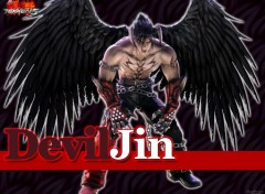 Wallpapers Video Games Devil Jin