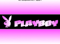 Wallpapers Brands - Advertising Playboy