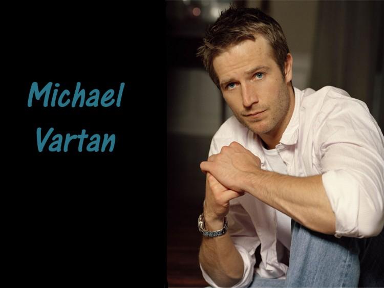 Fonds d'écran Célébrités Homme Michael Vartan Wallpaper N°132504