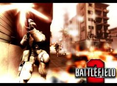 Wallpapers Video Games Battlefield2