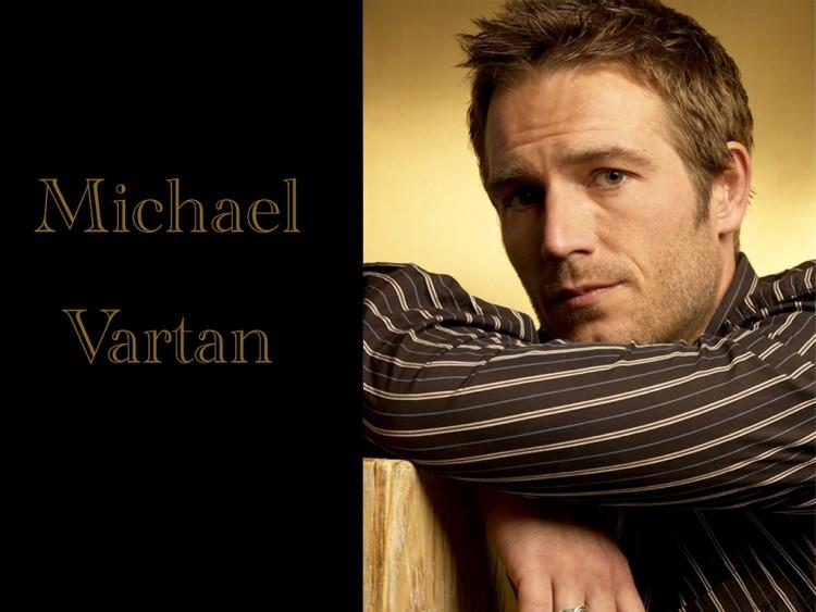 Fonds d'écran Célébrités Homme Michael Vartan Wallpaper N°132828