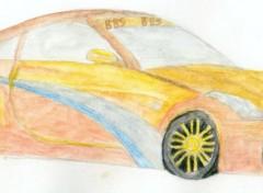 Fonds d'écran Art - Crayon Image sans titre N°132733