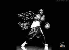 Wallpapers Sports - Leisures Hot Sauce-street ball