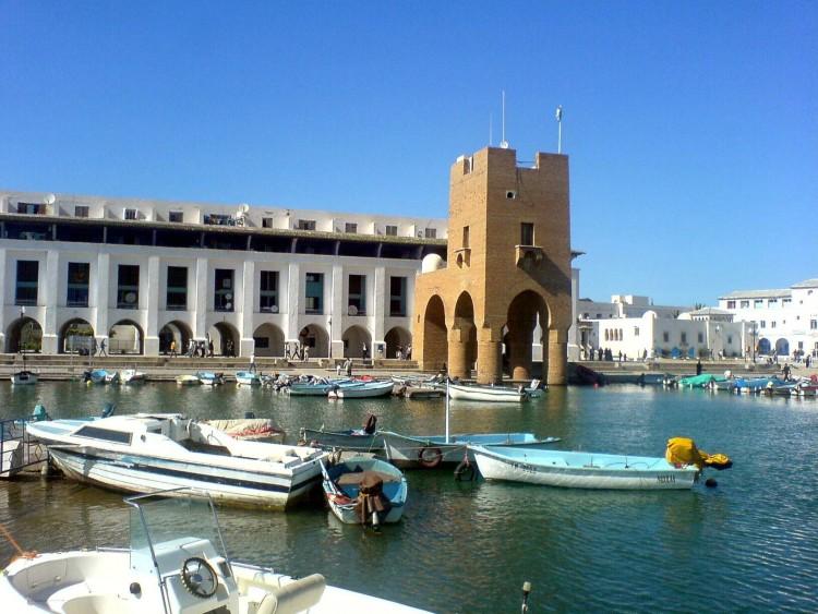 Wallpapers Trips : Africa Algeria sidi fredj