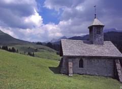 Fonds d'écran Constructions et architecture Savoie
