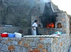 Wallpapers Trips : Europ Ile de Karpathos (Grèce)