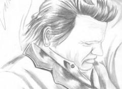 Fonds d'écran Art - Crayon Image sans titre N°133565
