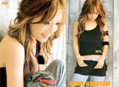 Wallpapers Celebrities Women super Ayumi